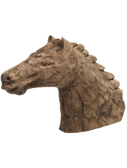 SIA DECO HORSE BUST,  , 520154 ,