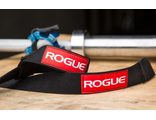 "ROGUE ""OHIO"" LIFTING STRAPS лямки для тяги Rogue Fitness"