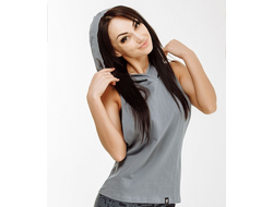 "Bona Fide: Sweety Short ""Gray"""