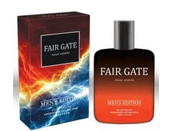 Fair Gate eau de toilette for men
