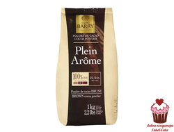 Какао PLEIN AROME, 1 кг (Cacao Barry)