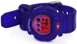 Часы G-Shock 1/6 (DCG002) - DAMTOYS
