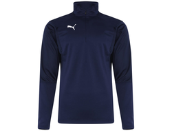 СВИТЕР PUMA LIGA TRAINING 1/4 ZIP TOP (SR/YTH)