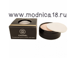 Пудра Chanel The Fashionable Glamour Powdery Cake Baked