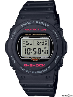 Часы Casio G-Shock DW-5750E-1E