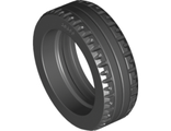 Tire 43.2 x 14 Solid, Black (30699 / 6182551)