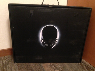 DELL ALIENWARE 17 R3 ( 17.3 FHD IPS i7-6700HQ GTX970m(3Gb) 12Gb 1Tb + 128SSD )