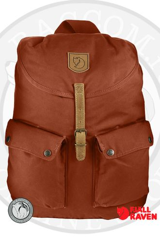 Fjallraven Greenland Backpack. Интернет-магазин Bagcom