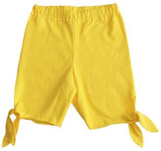 Трессы для девочки (Артикул 270-232) цвет жёлтый