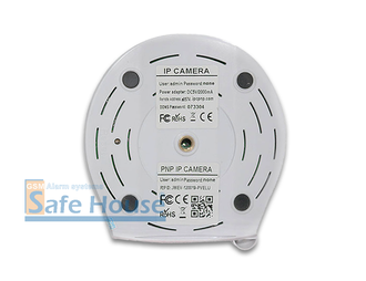 Поворотная Wi-Fi IP-камера Wanscam JW0003/white (Photo-07)_gsmohrana.com.ua