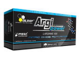 Argi Power Mega caps