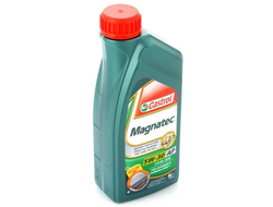 Масло Castrol Magnatec 5/30 АР 1л