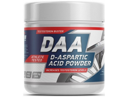 DAA D-ASPARTIC ACID powder 100 гр. Geneticlab Nutrition