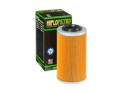 Масляный фильтр HIFLO FILTRO HF556 для BRP Can-Am Quest, Traxer // LYNX/Ski-Doo Rotax V-1000/V-1300 //Sea-Doo (420956740, 420956741, 711956740)