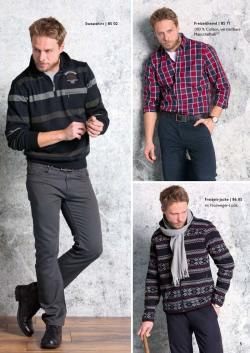 9e3080eaf5a Мужская одежда - Navigazione (Германия) - спортивная мужская одежда ...