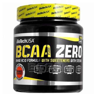 (BioTech) BCAA Flash Zero - (360 гр) - (кола)