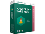 Kaspersky Safe Kids. 1-компьютер 1 год KL1962RDAFS