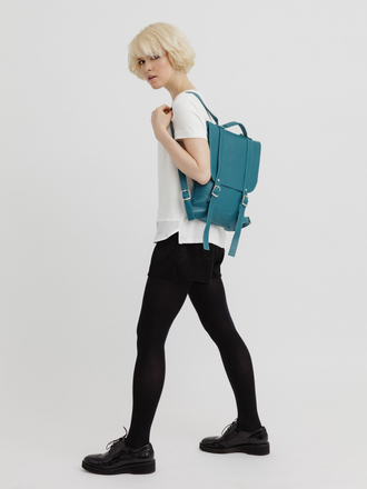 Рюкзак Kokosina Small Backpack 2.0 Black