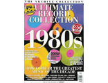Ultimate Record Collection 1980s  From The Makers Of Uncut Magazine, Зарубежные музыкальные журналы