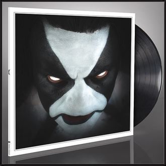 ABBATH - ABBATH  LP black