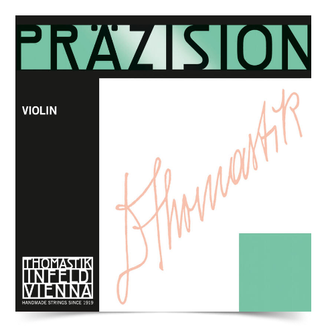 Thomastik Prazision violin SET
