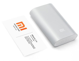 Купить power bank Xiaomi 10000mah в Украине