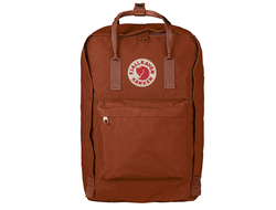 Рюкзак Fjallraven Kanken Laptop 17 Autumn Leaf