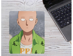 Коврик Ванпанчмен, One Punch Man для мыши №16
