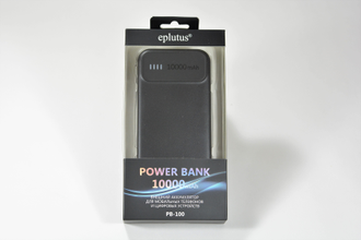 Power bank PB-100 10000 mAh