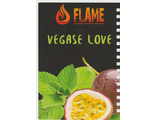 Табак для кальяна Flame (Vegas Love) 100 гр