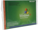 Microsoft Windows XP Home Edition SP2/SP3 OEM N09-02342 / N09-01178