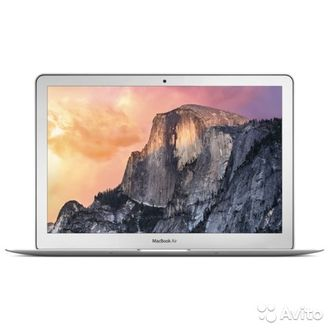 Apple MacBook Air 11,6 2012 i5 1.4/ 4Gb /60SSD (ReSale)