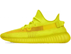 Adidas Yeezy Boost V2 Glow In Dark Yellow
