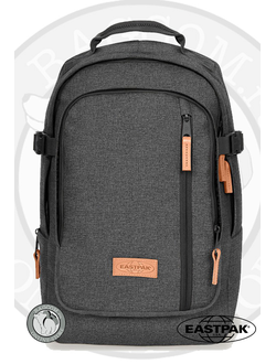 Eastpak Smallker Black Denim (темно-серый)