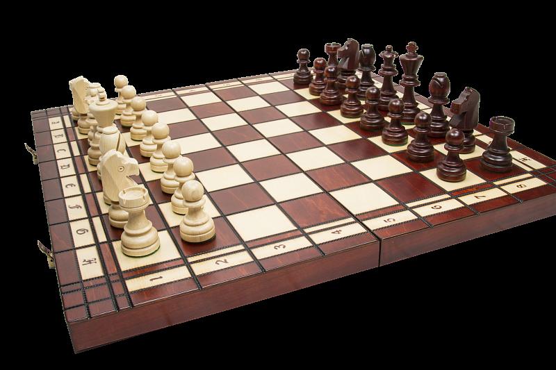 Шахматы Торнамент-8 (tournament 8)