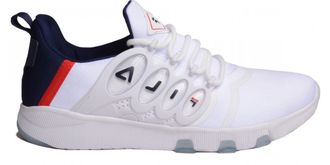 КРОССОВКИ FILA FPF TRAINING FX BUBBLE WHITE