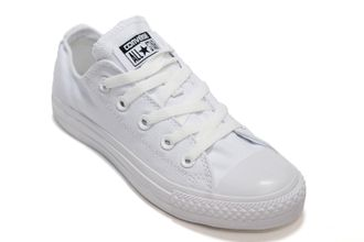 Converse All White Женские (35-40)