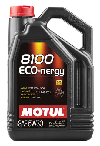 Motul 5W30 8100 ECO-NERGY 5L