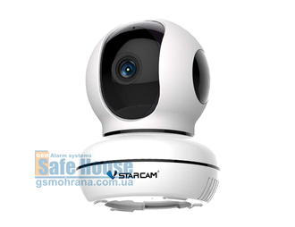 Поворотная Smart IP-камера Vstarcam C46 (Photo-02)_gsmohrana.com.ua