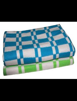 Одеяло байковое детское (Артикул 1051)