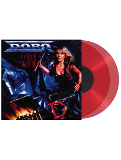 DORO - Force Majeure 2-LP