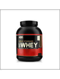Протеин Optimum Nutrition Gold Standard 100% Whey 2.27 кг