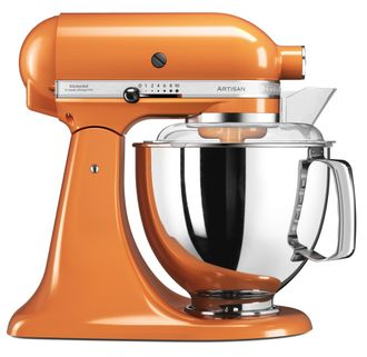 Миксер Artisan, мандариновый, 5KSM150PSETG, KitchenAid