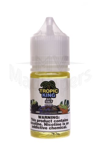 Tropic King SALT - Berry Breeze
