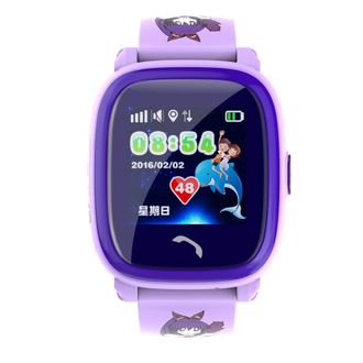 smart watch df25g