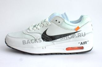 Кроссовки Nike Air Max 1off white