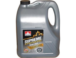 PC Supreme synthetic 5w30 4л Синт.