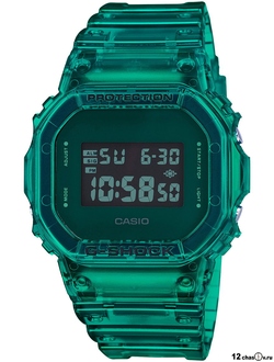 Часы Casio G-Shock DW-5600SB-3ER