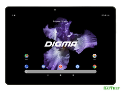 Планшет DIGMA Optima 1028 3G,  1GB, 8GB, 3G,  Android 8.1 черный [ts1215pg]
