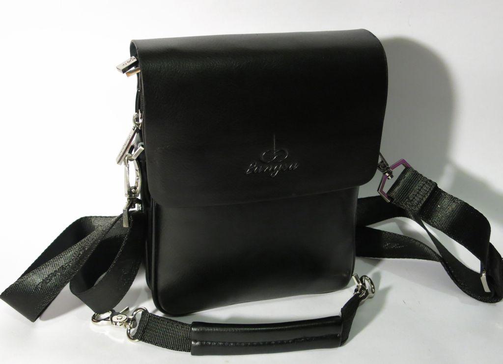 823cd31b450c Мужская сумка барсетка с ручкой арт-1277